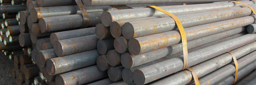 Carbon Steel A105 Round Bars Manufacturer, Carbon A105 Bars