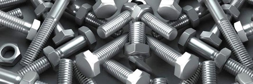 Stainless Steel 17-4 PH Fasteners Manufacturer, Stainless Steel